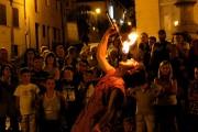 La notte degli artisti di strada